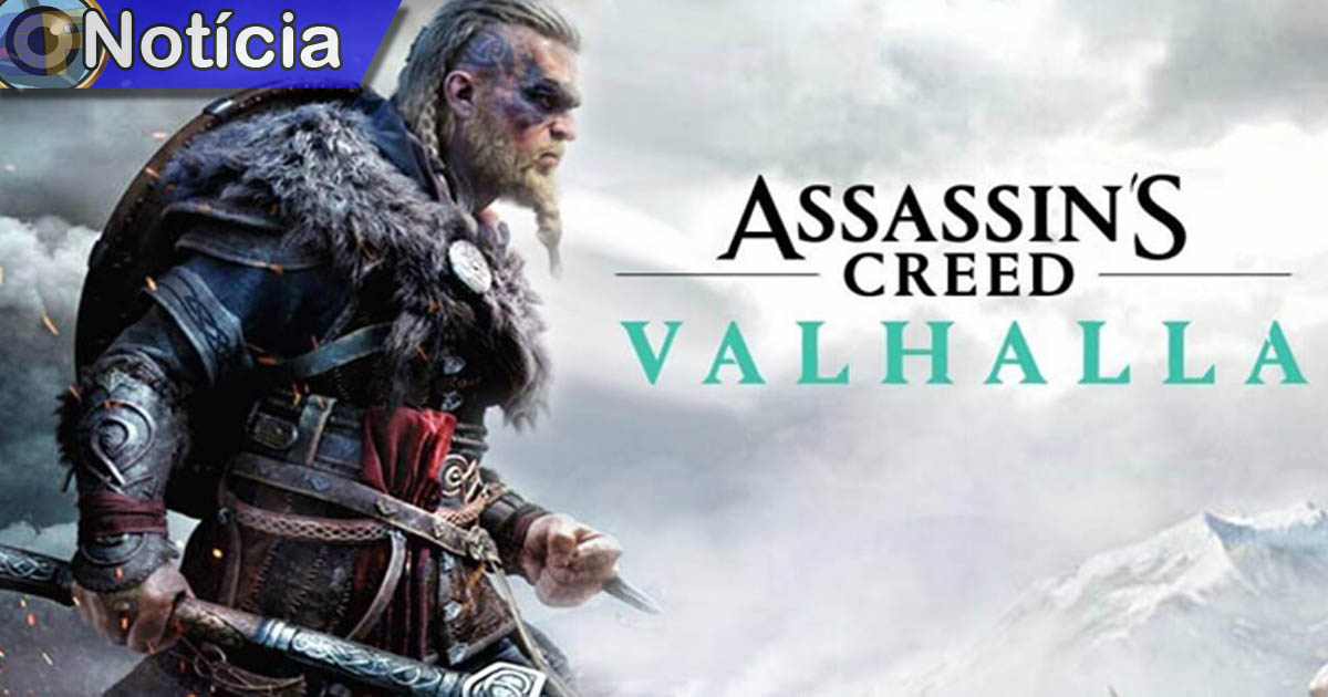 Valhalla Game em Foco