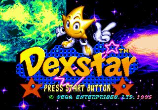 Ristar Dexstar