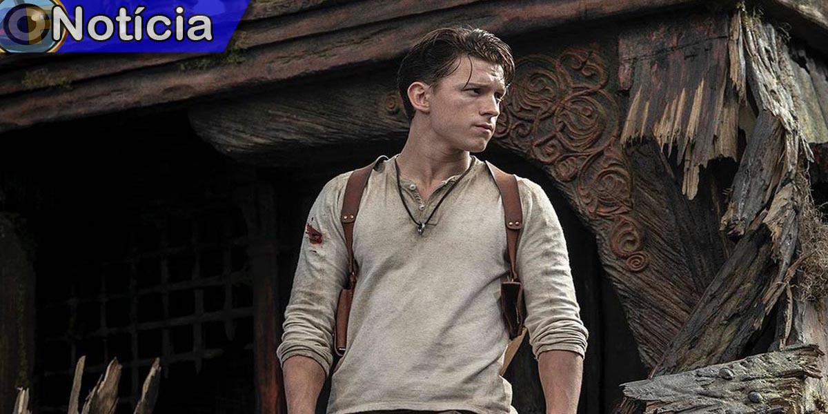 Uncharted Cover - Game em Foco