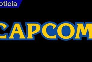 Capcom GF Cover