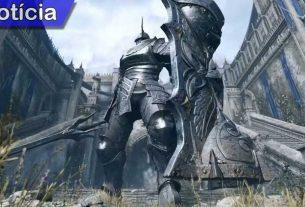 Demon´s Souls Game em Foco