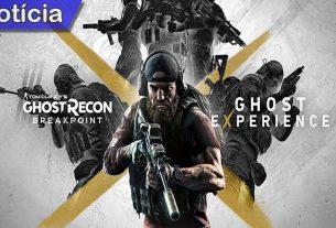 Ghost Game em Foco