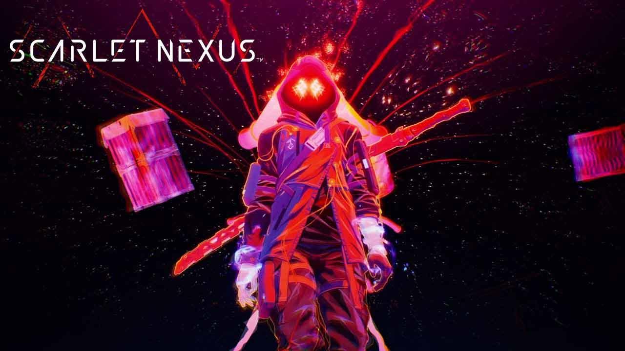 Scarlet Nexus Game em Foco
