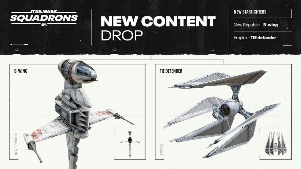 Star Wars: Squadrons Game em Foco