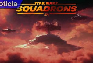 Star Wars: Squadrons Game em Foco