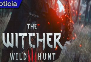 The Witcher 3 Game em Foco