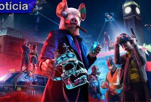 Ubisoft Game em Foco