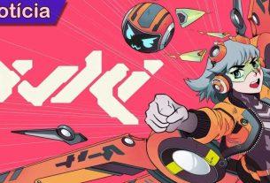 Yuki Game em Foco