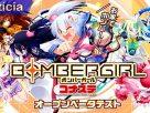 Bombergirl Game em Foco